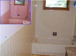 Renew Kitchen Bath Inc